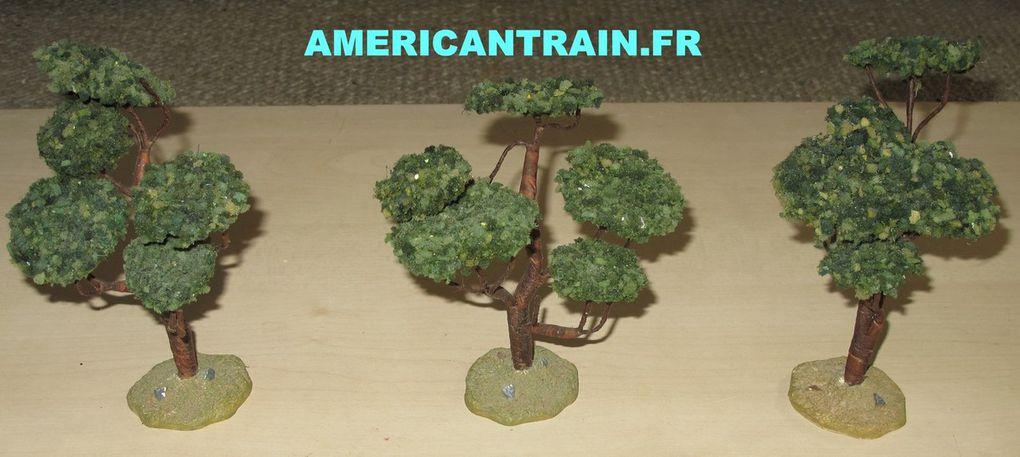 Mise en vente de nombreux arbres dans notre boutique Ebay
