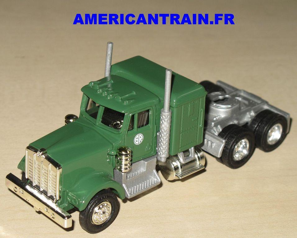 Tracteur Américain Southern Railway 6-52056 échelle O/O27 Lionel