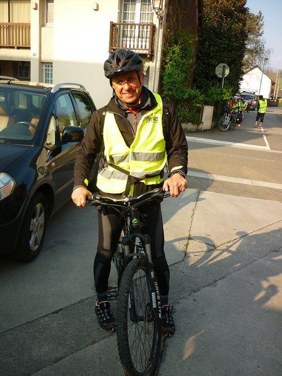 &quot&#x3B;A vélo c'est la classe&quot&#x3B;... à Barlanès