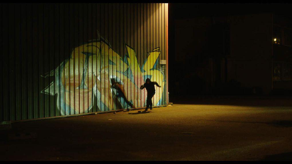 Collège au cinéma : Vandal