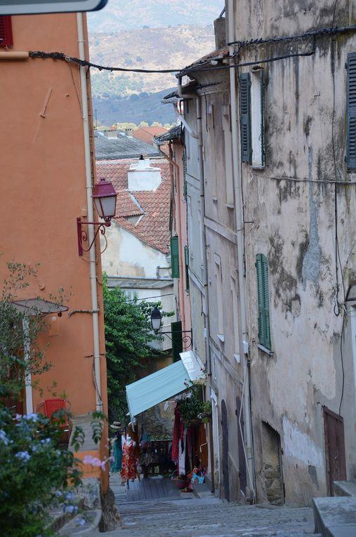 La Corse Septembre 2015