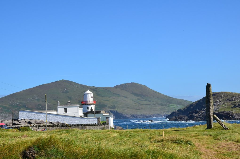 Valentia Islands Lighthouse