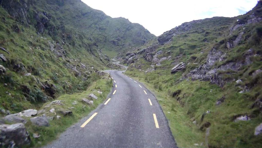 Ballaghbeama Gap