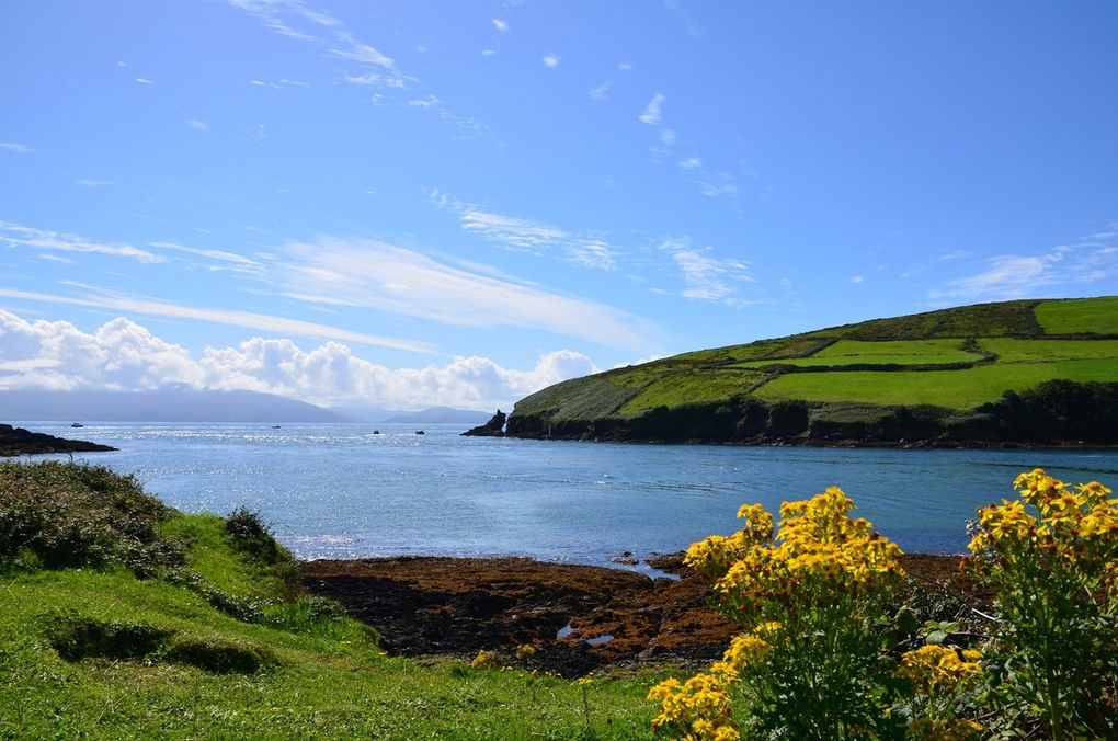 La baie de Dingle