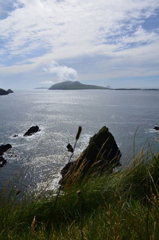 Dunquin Harbour