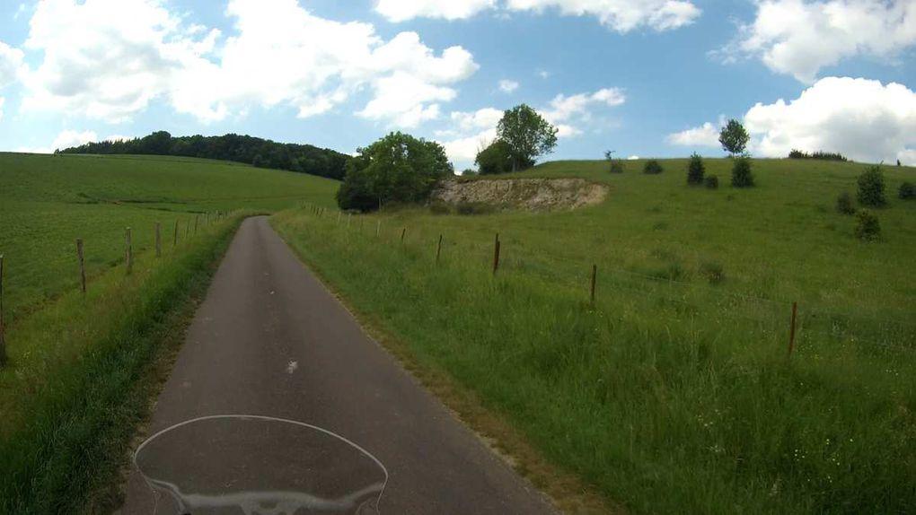 Les paysages du pays de Bray