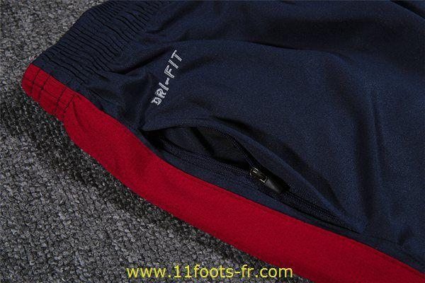 T Shirts PSG de Foot 2016 17 Noir Retro