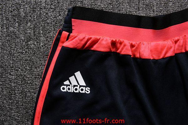 T-Shirt Bayern Munich Foot 2016-17 Rose Retro