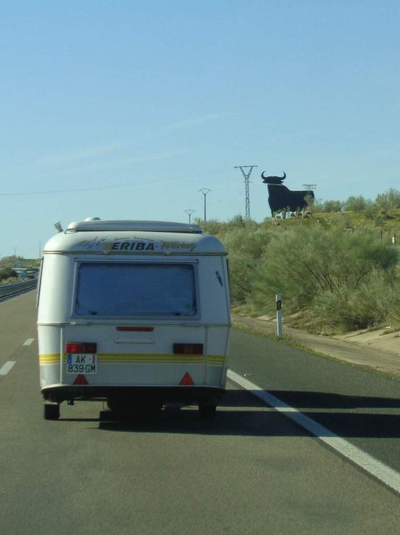Oued Krâa : en route !