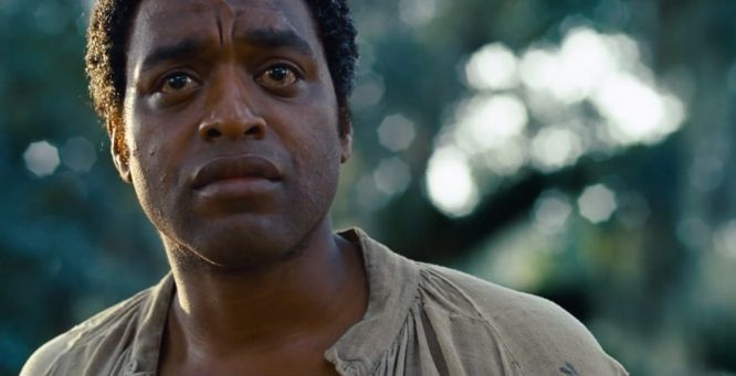 &quot&#x3B;12 years a slave&quot&#x3B; - Poignant!