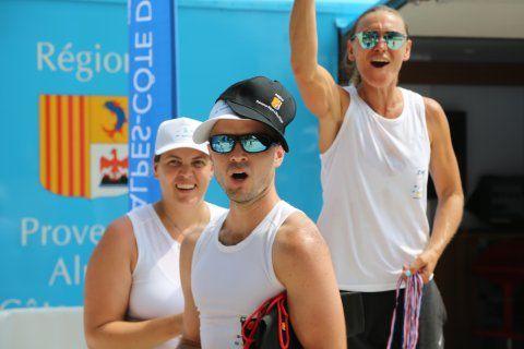 Journée Olympique du Vendredi 23 juin 2017 - Héritage 2024
