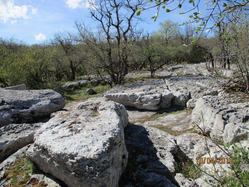 Sur les communes de Reilhac, Viazac et Livernon
