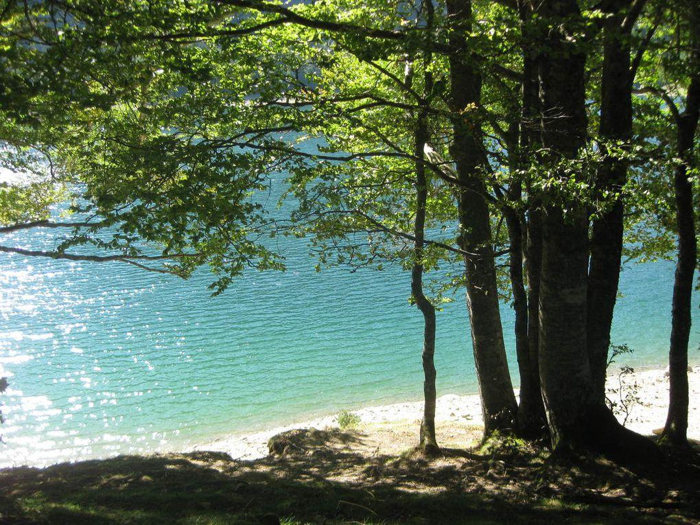 Lacs d'Ayous - Pyrénées Atlantiques
