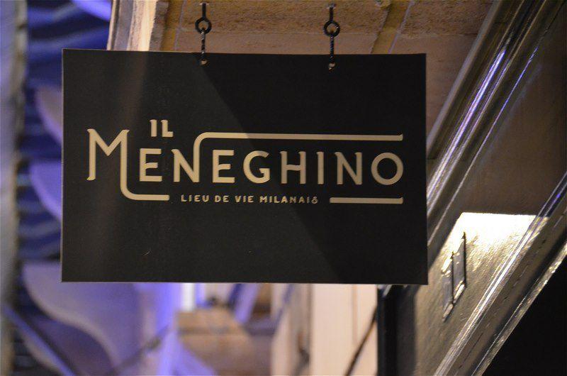 Restaurant Il Meneghino, 123 Cours Victor Hugo 33 000 Bordeaux