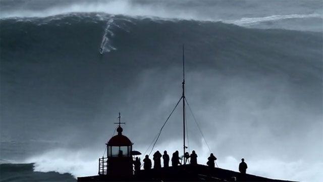 Fotos realizadas por BuonAvventura a excepción de la foto donde se contempla la ola gigante.