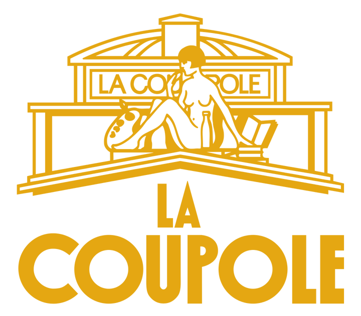 The Legend Of La Coupole