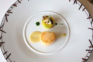 CuisinersSecrets de chefsPatrick Bertron