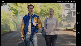 Picture Riverdale 1x02