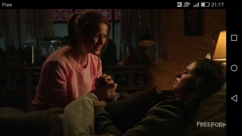 Switched at Birth 5x01