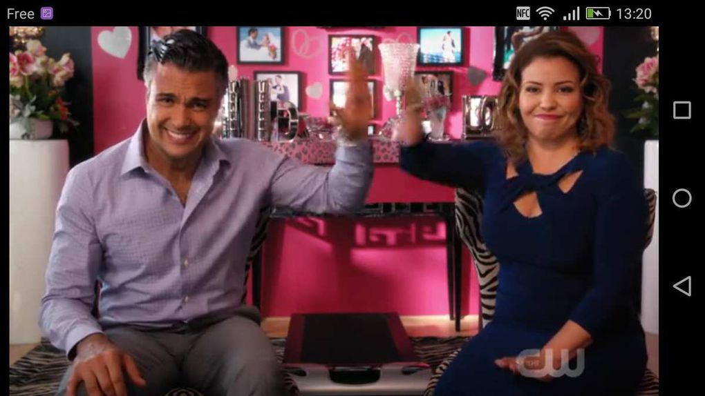 Picture Jane The Virgin 3x08