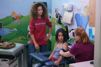 Picture The Fosters 4x11