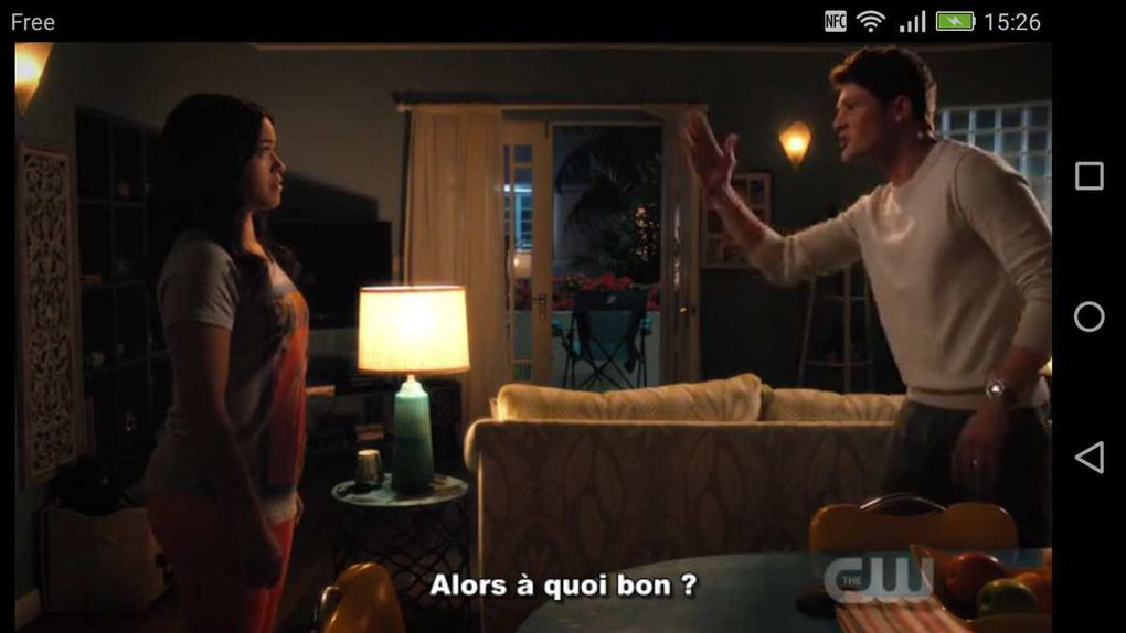 Picture Jane The Virgin 3x09