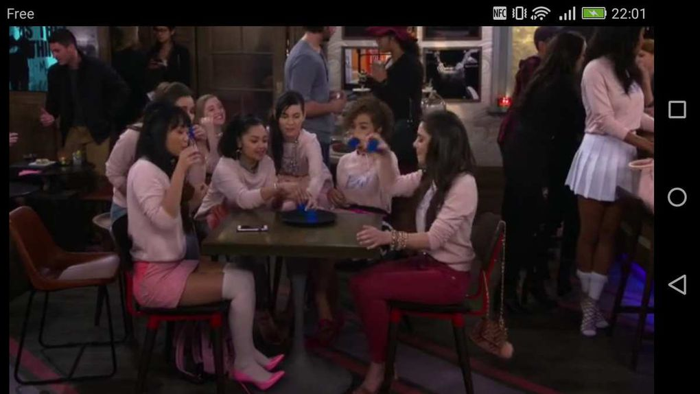 Picture 2 Broke Girls 6x15