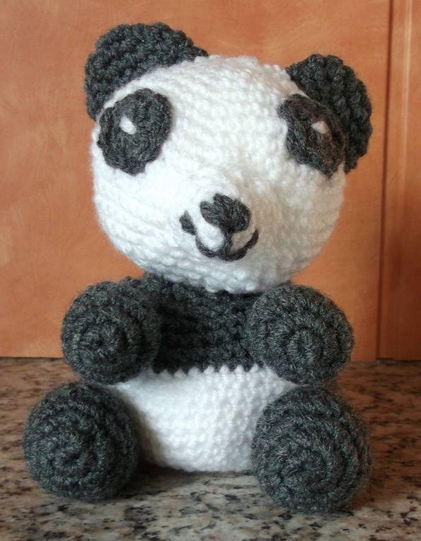 Tutoriel du Panda