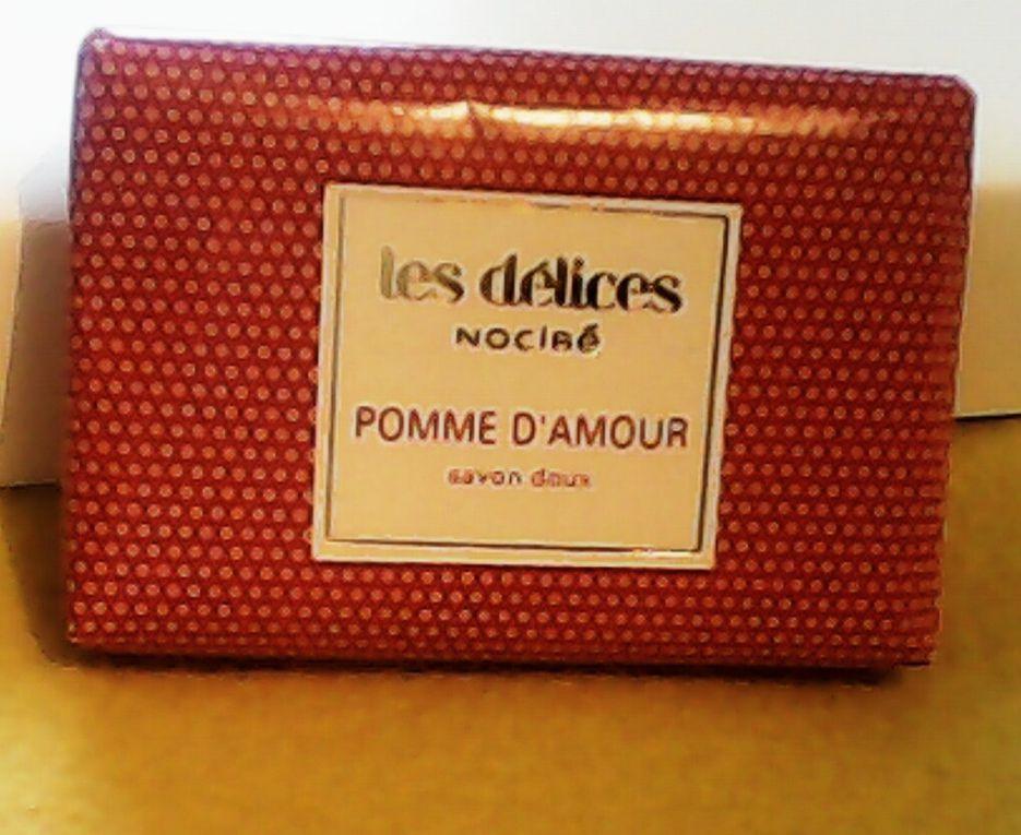 Des savons parfumés : Nocibé, Sephora et L'Occitane