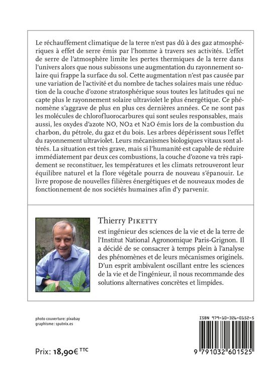 PIKETTY Thierry