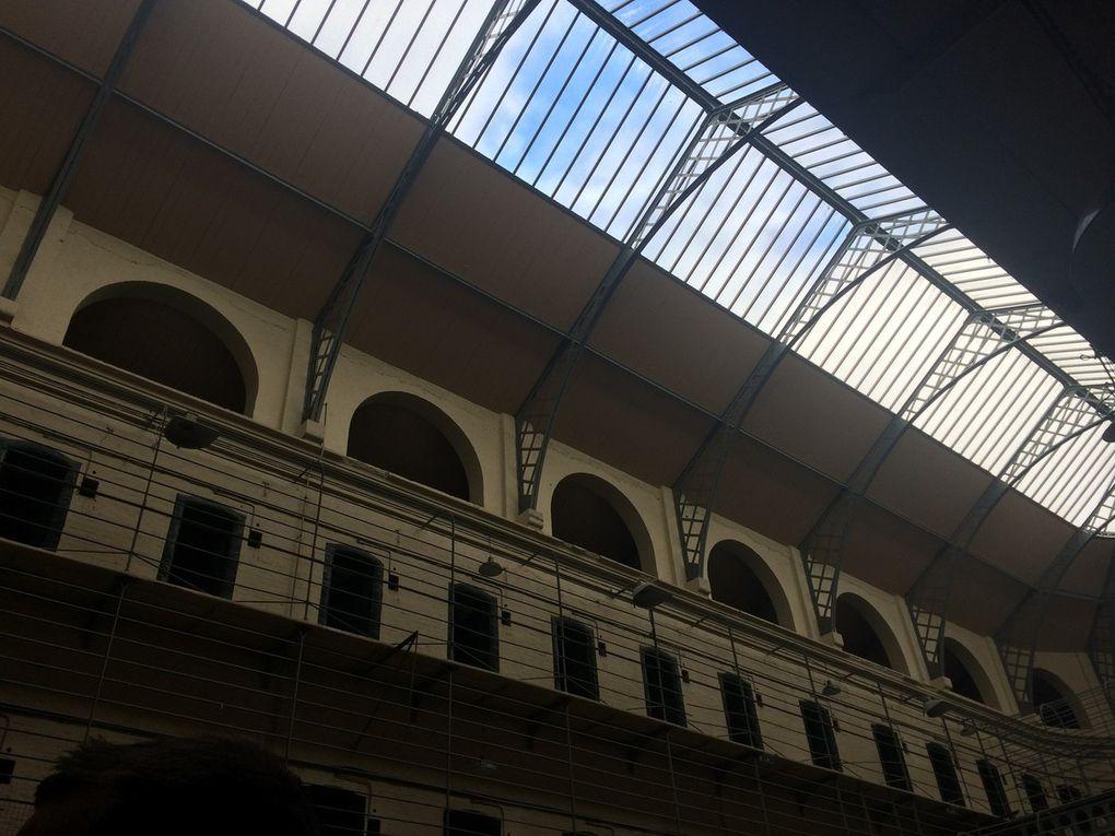Photos de la prison