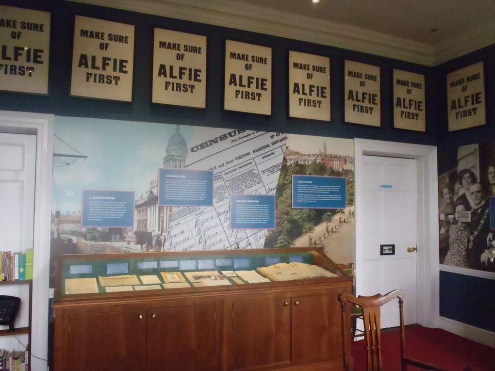Musée de Dublin, Marché, Musée de la photo
