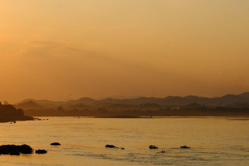 Mekong river (cliquez pour dérouler)