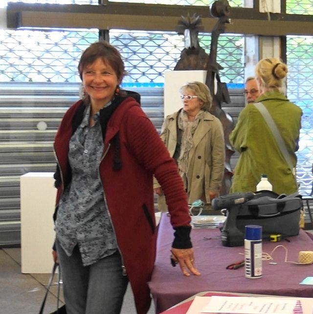 Once upon a time un Collectif de Créatifs Itinérants Normands s'organise !