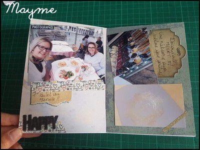 Album #5 : Lille