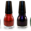 SinfulColors Holiday 2011: Wish collection - Press Release