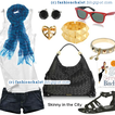 Skinny in the City : Polyvore!