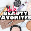 July 2016 FAVORITES! Beauty, Best Fiends App & MORE!!