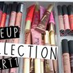 Makeup Collection + Storage | Part 1