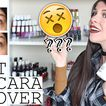 BEST Eye Makeup/Mascara Remover! DEMO + REVIEW / 2017