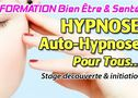 Arlon - Hypnose Autohypnose : Formation decouverte initiation. Dim 5 juin