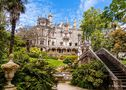 Palais de la Regaleira / SINTRA / TOURISME /...