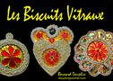LES BISCUITS VITRAUX