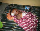 Issa opéré et réveillé
