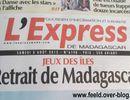 Vol UU612 pour Saint-Denis