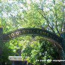 Etats-Unis : Old Sacramento, retour dans l'histoire de la ruée vers l'or...