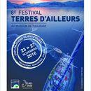 Un festival Voyage à Toulouse en novembre