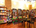 Prospero's Books & Caliban's Coffee Shop