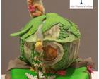 Gâteau Clochette