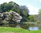 Spring of the Imperial Palace4